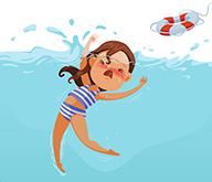 AED - thiết bị quan trọng nên được đặt tại khu vực tập luyện thể thao, bể bơi, khách sạn, công trường, trường học, ....