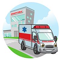AED nên được đặt ở đâu?