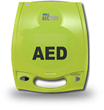 AED ZOLL Plus Specifications