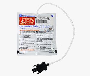 Nihon Kohden Cardiolife AED - 3100