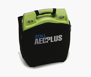 AED ZOLL PLUS (MADE IN USA)